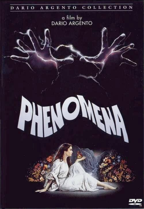 Krasse Psycho Horrorfilme