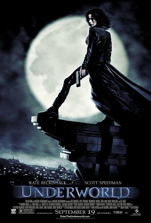 underworld - Korku & Bilimkurgu & Fantastik Filmler