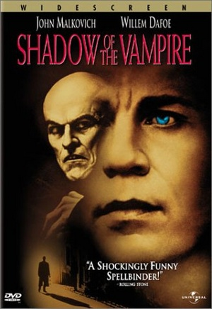 shadow of the vampire poster    E Elias Merhige