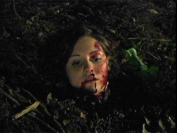 Human skinned alive - photo#27