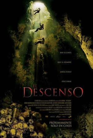 The descent 3 movie release date in Brisbane